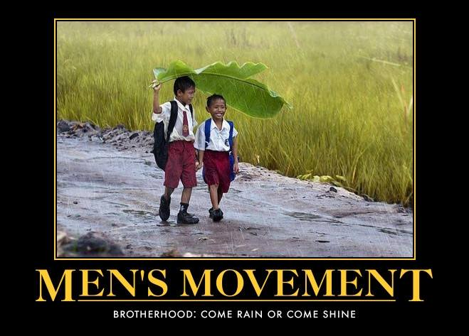 1b Mens movement