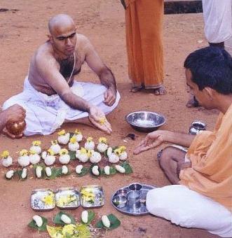 1i shradh ceremony
