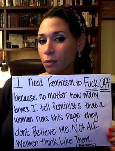 4 Feminism now