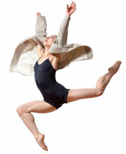 5d Jump dancing