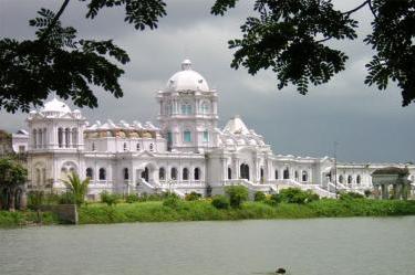 32s Ujjaintya Temple Tripura