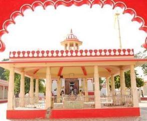 33b Temple in tripura