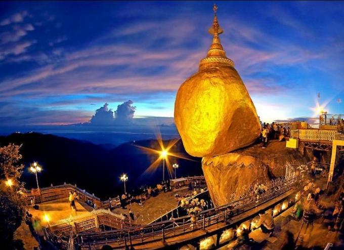 33x Myanmar