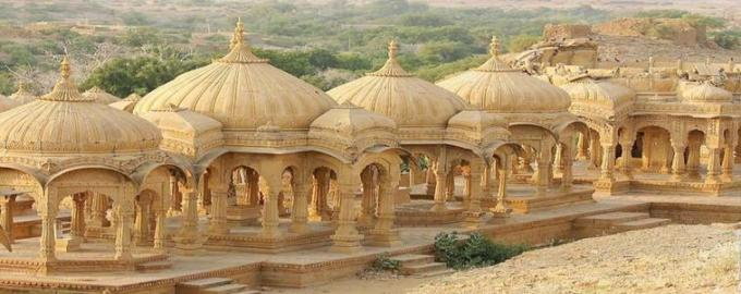 34a Rajasthan Temples
