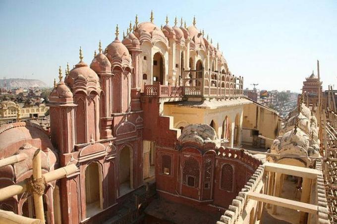 34b Rajasthan