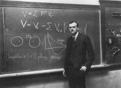 12 Paul Dirac
