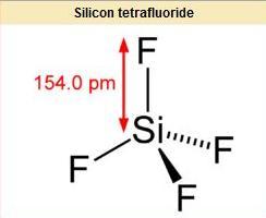 13 SiF4