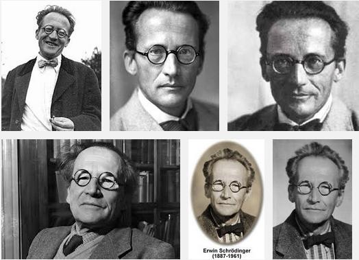 14 Erwin Scrodinger