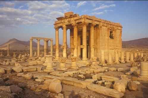 31a Syria