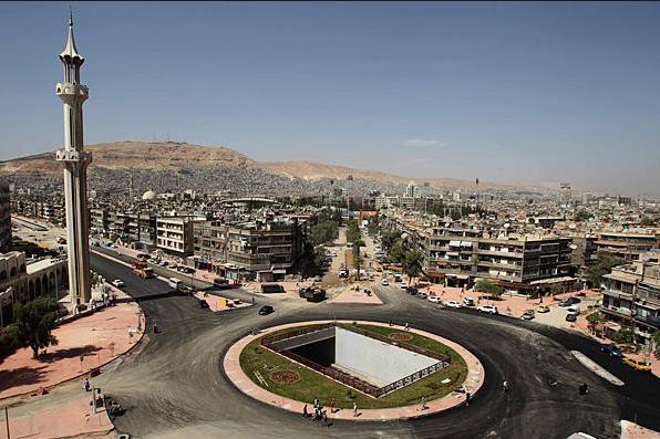 31c Syria