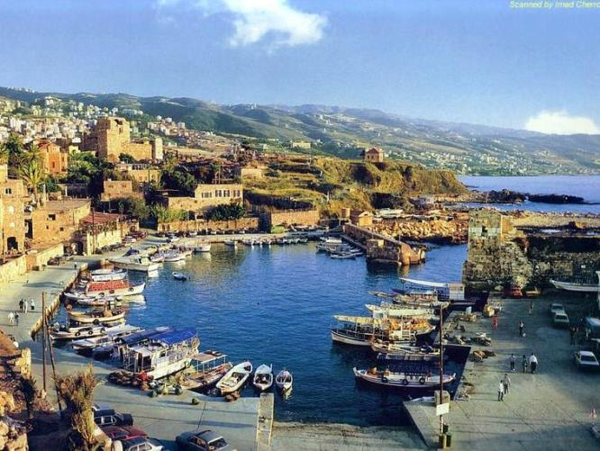 31i Lebanon