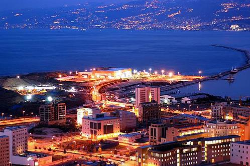 31k Lebanon