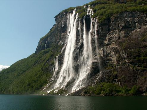 31t waterfall