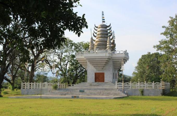 31v Kangla Manipur
