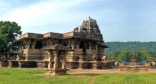 32f Mizoram Temple