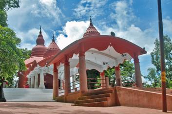 32q Tripura temple