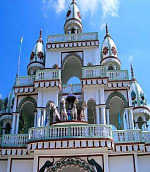 32t Tripura Temple