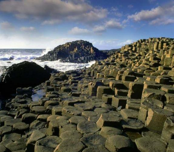 61a The Giant's Causeway, Ireland