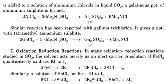 8 Oxidation Reduction Reactions