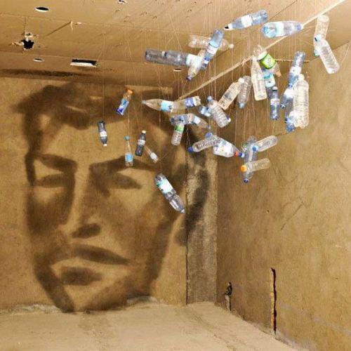 art by bottle image