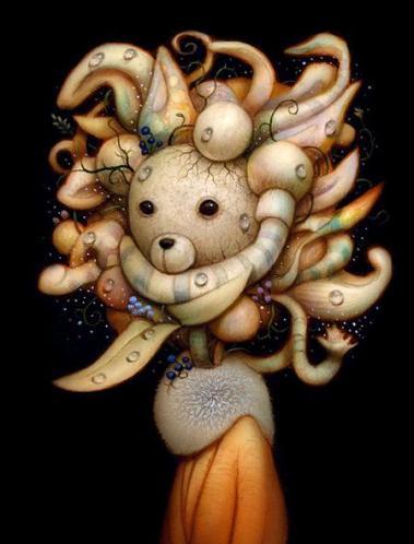 octopus Putul