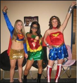 women Halloween