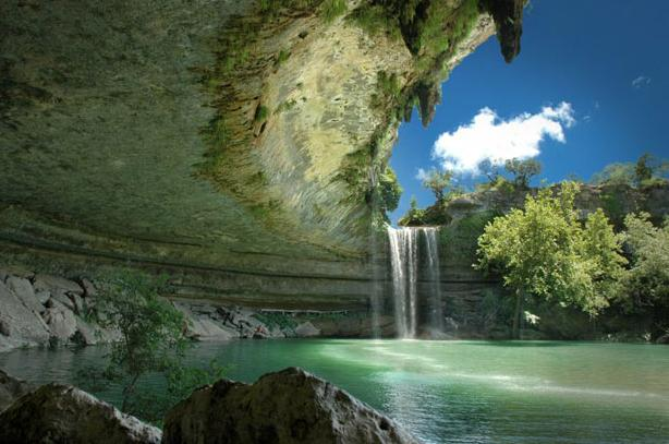 waterfall 270
