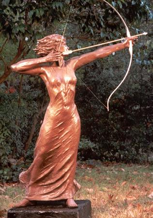 49n Niobis Godess
