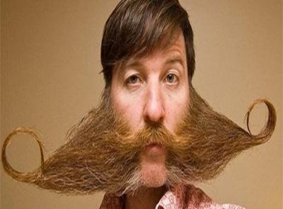 Beard-nest