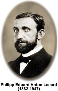 14 Philipp Eduard Anton Lenard