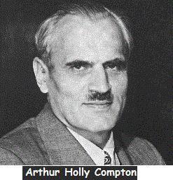 15 Arthur Holly Compton IIT JEE SKMClasses