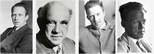 16 Werner Heisenberg IIT JEE SKMClasses