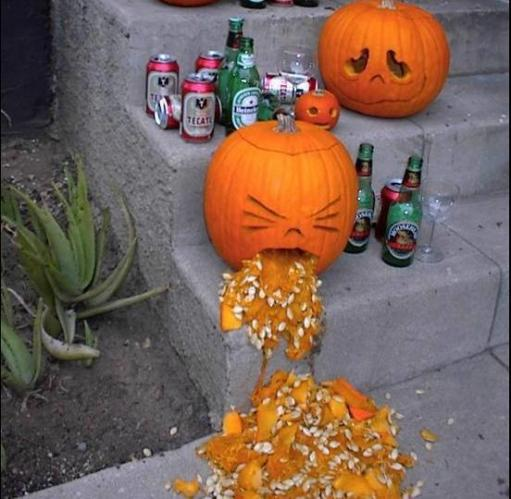 Creative Pumpkin