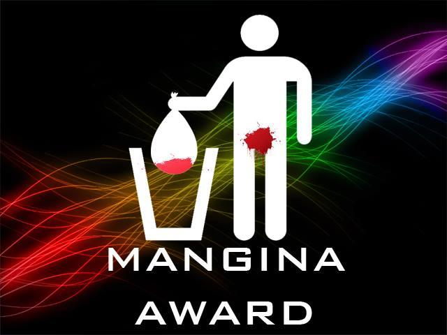 1b Mangina award