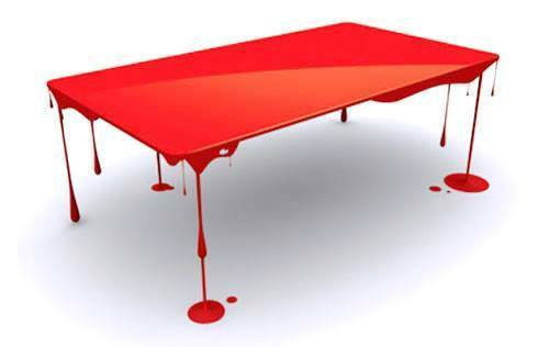 1 melting table