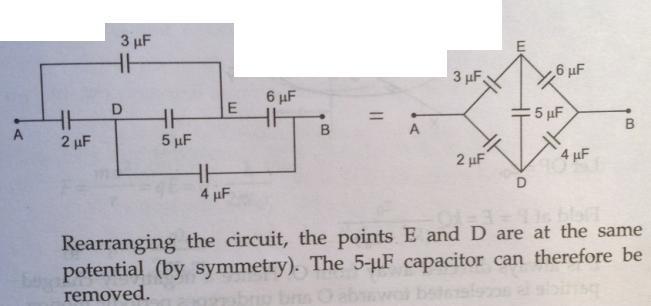 16 Electrostatics Capacitance problems Solutions Numericals SKMClasses Bannerghatta Road Arekere