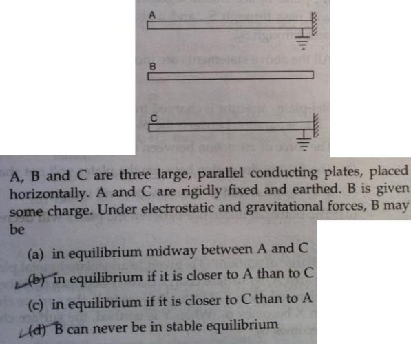 17 Electrostatics Capacitance problems Solutions Numericals SKMClasses Bannerghatta Road Arekere