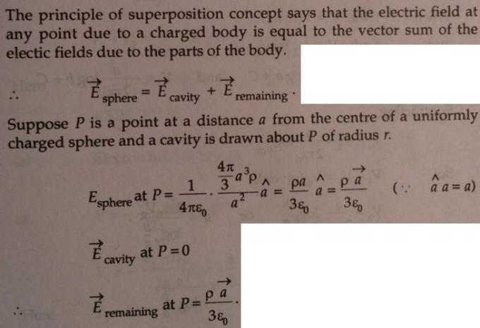 56 Show by the principle of superposition SKMClasses