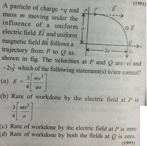 14 Electromagnetism problems and SolutionSKMClasses Subhashish