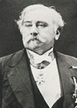 15 Alexandre-Émile Béguyer de Chancourtois