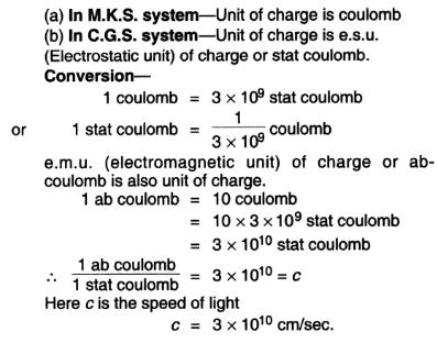 30a Statcoulomb abcoulomb