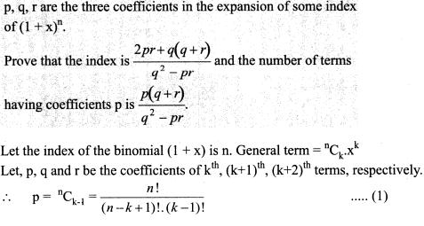 45 B p q r are 3 coefficients in the expansion