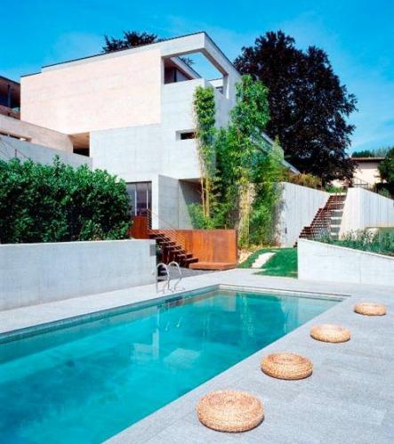 48 Swimming Pool Green