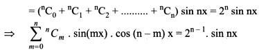 53 B Sigma n C m Sin mx Cos ( n - m )