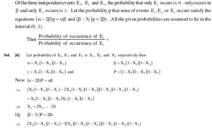 53a Probability