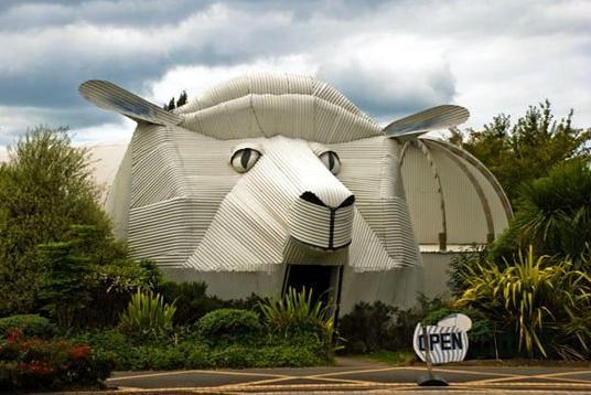 56c Dog house