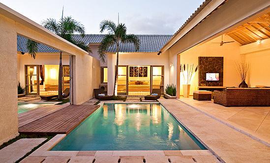 58 Swimming Pool Green