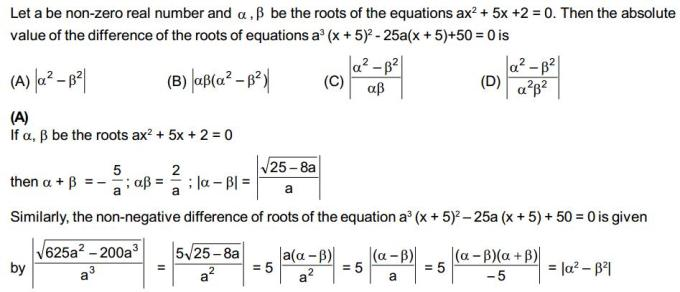 Quadratic equations ISAT shifting of Parabola 1