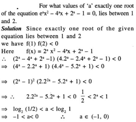 100 Q For what values of a e ^ a x ^ 2