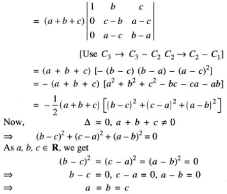 110 a b and c is real in equations